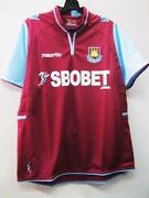 West Ham United Jersey