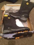 JCB Boots