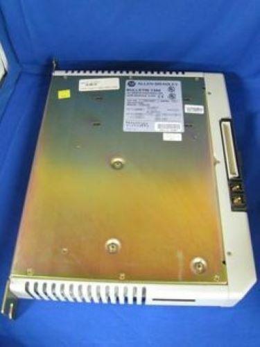 Allen Bradley AC Servo Controller, 1394-AM07, P/N 401954
