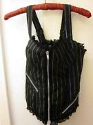 Spin Doctor Corset