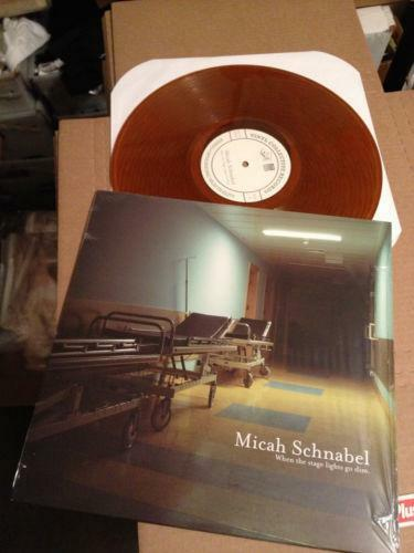 Colored Vinyl Records Ebay