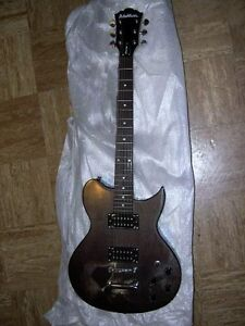 Washburn Idol Electric Guitar