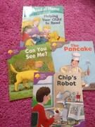 Oxford Reading Tree Stage 1 Set