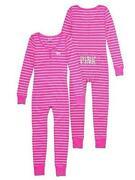 Victoria Secret Thermal Pajamas