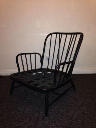 Ercol Windsor Armchair EBay