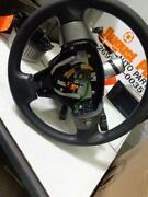 RAV4 Steering Wheel