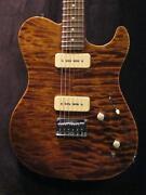 Melancon Guitar