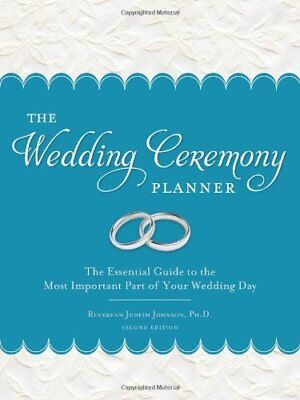 (The Wedding Ceremony Planner: The Essential Guide )