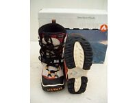Airwalk freeride snowboard boots size 8 £35 ONO