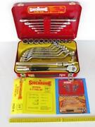 Sidchrome Tool Set