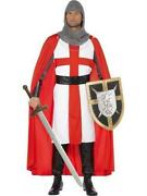 St George Costume