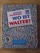 Wo ist Walter