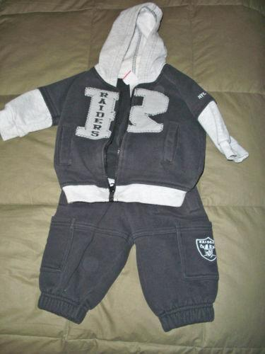 Raiders Baby Clothes Ebay