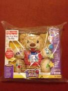 Fisher Price Teddy