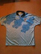 England 1992 Shirt