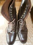 Jane Debster Boots