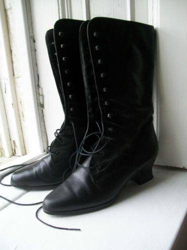 Steampunk Boots And Shoes