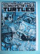 Ninja Turtles Comics