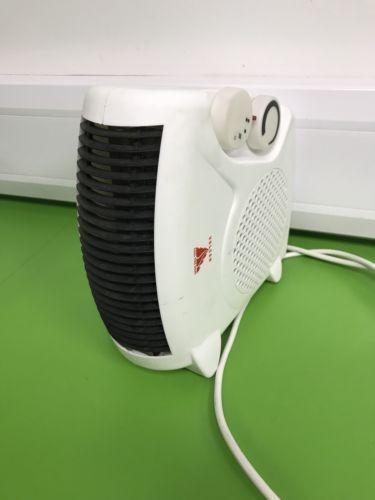 Volcan VOCFL786 2000W Fan Heater