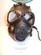 Tactical Gas Mask