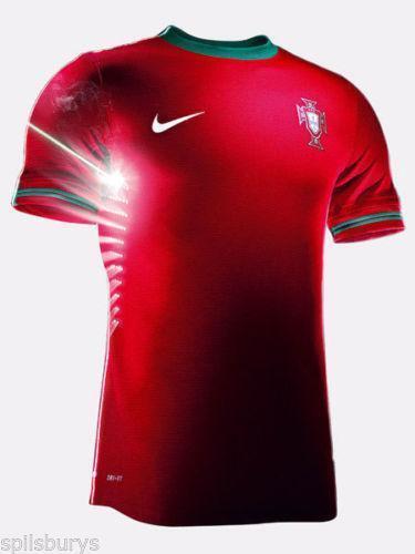 6b3aed9811 Nike Portugal Shirt