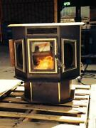 Used Wood Stoves