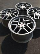 Speedline Wheels