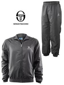 sergio tacchini clothing shoes accessories ebay. Black Bedroom Furniture Sets. Home Design Ideas