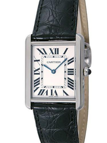 6c03f6ca687 Cartier Tank Solo  Wristwatches