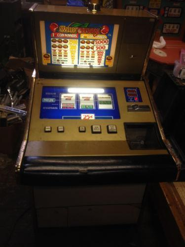 Slot machines for sale uk ebay
