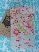 iPhone 5 Fabric Case