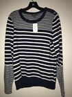 Cashmere Striped Sweaters for Women
