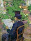 Henri de Toulouse-Lautrec Art Posters
