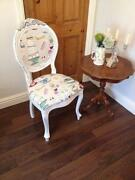 Vintage Dressing Table Chair
