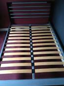 4 Foot Bed Frame