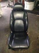 Eclipse Seats