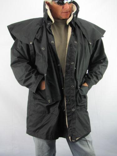 Australian Outback Jacket Ebay