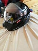 Bombardier Helmet
