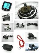 Electric Bike Kit 500W
