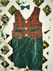 Boys Vintage Clothing for Children 6-9 Months