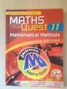 2 Unit Mathematics