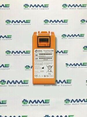 Cardiac Science Powerheart G5 Intellisense Battery New Csxbtaed001a