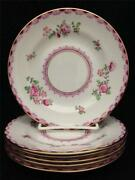 Crown Staffordshire Flowers