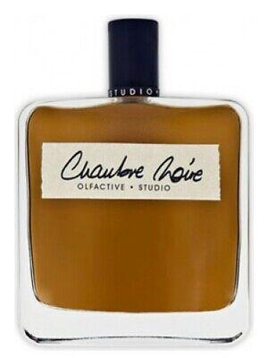 Olfactive Studio Chambre Noire Eau de Parfum EdP sample 5ml