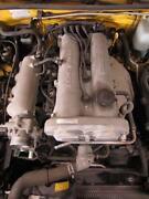 MX5 Engine