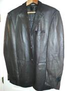 Banana Republic Mens Jacket XL