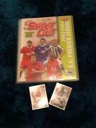 Football Album Card