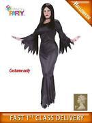 Morticia Fancy Dress
