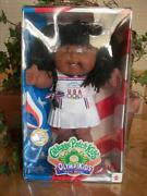 1996 Olympic Cabbage Patch Doll