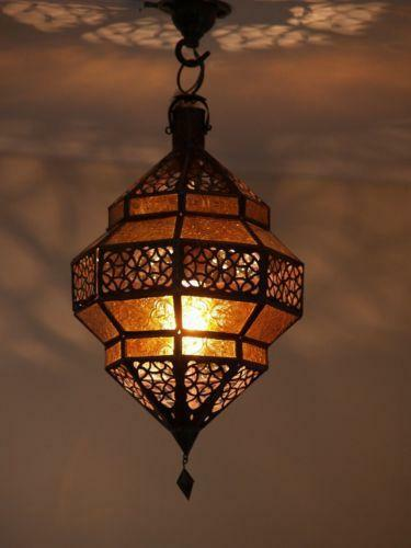 Moroccan Lamp Shade: Moroccan Light,Lighting